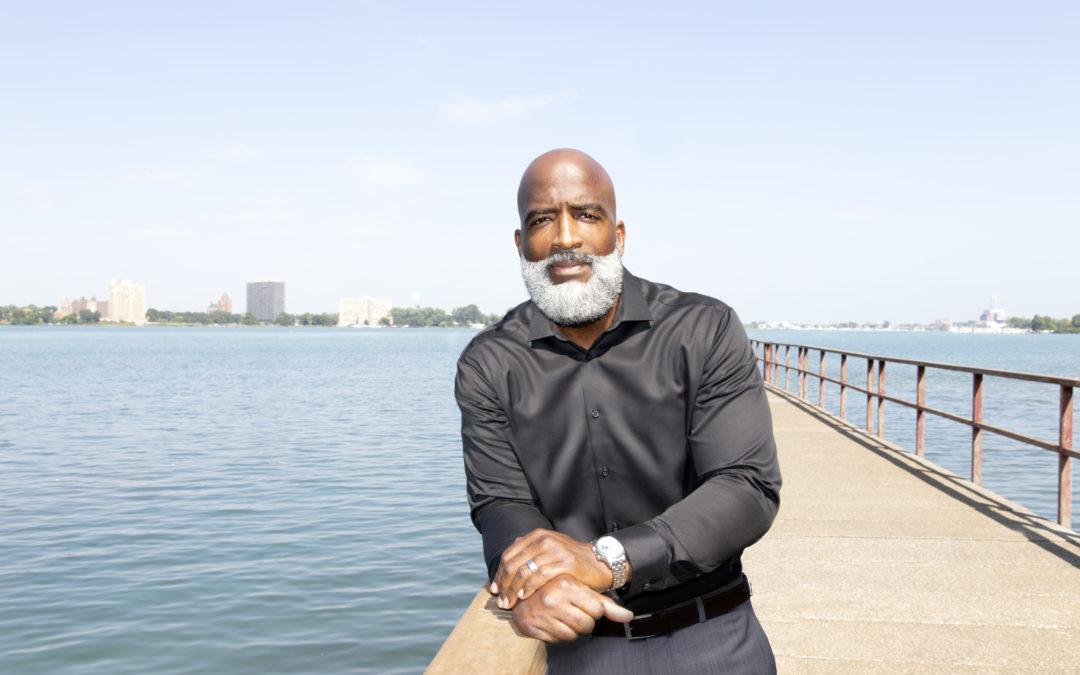 Jason Wilson: Champion of Healthy Masculinity