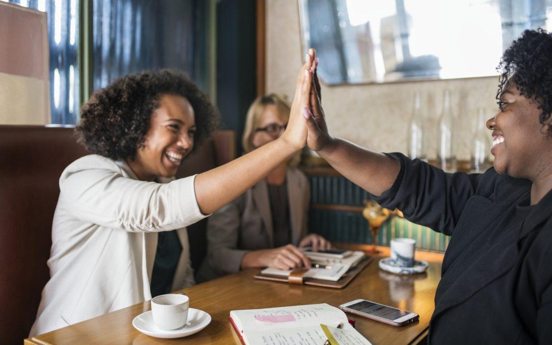 5 Benefits You Can Gain from Executive Coaching