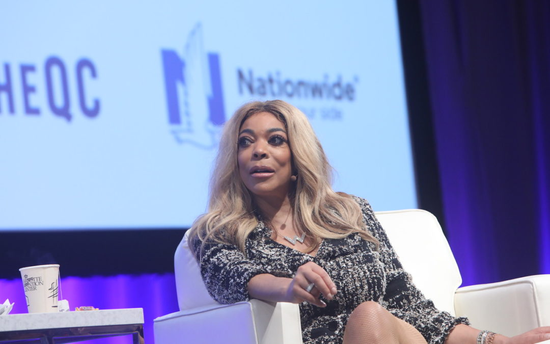 Transcript, Video from Wendy Williams Speaking at Black Enterprise's FWD Conference