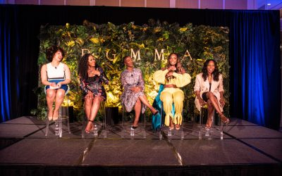 Ladies, Want to be a Business Mogul? Mahisha Dellinger, 'CURLS' Founder, Can Help