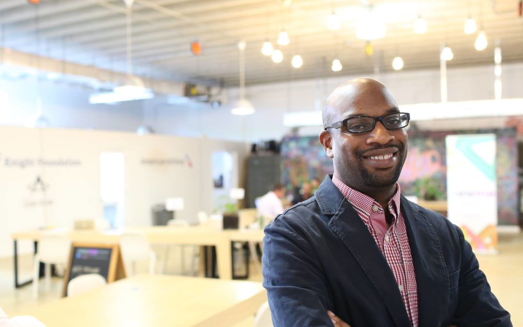Black CEO's Battle for His Company and Reputation Raises Question: Are Successful Black Founders Being Forced Out of Their Businesses?