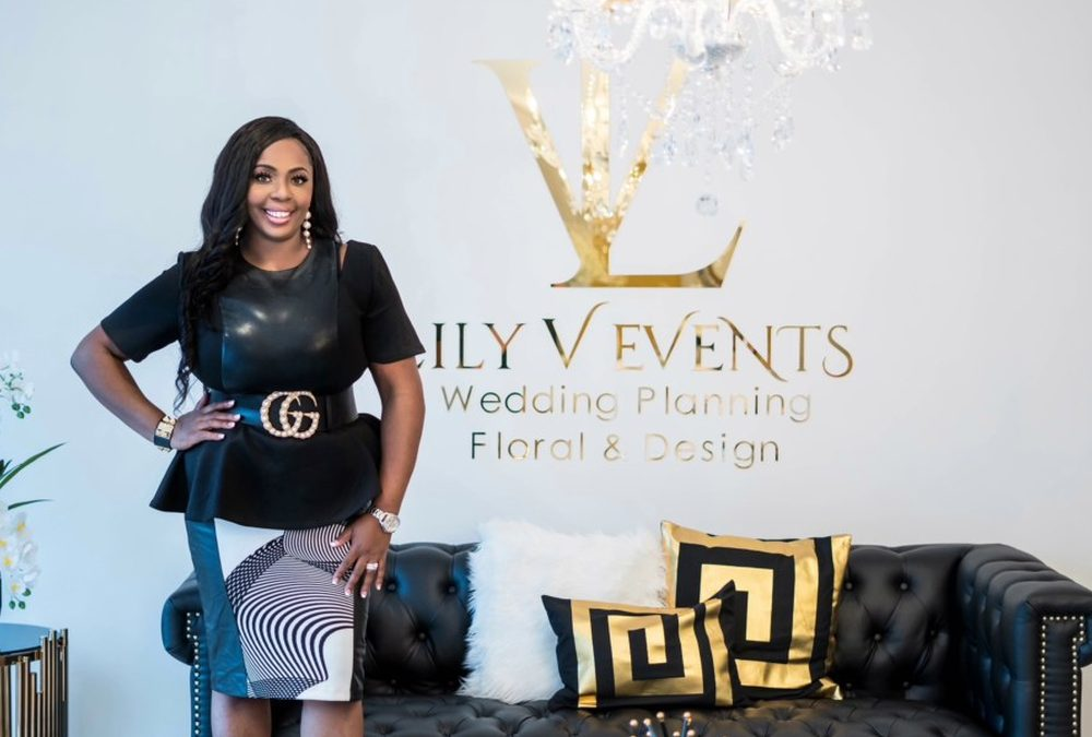 Black-Owned Event Planning Business on Succeeding In the Space