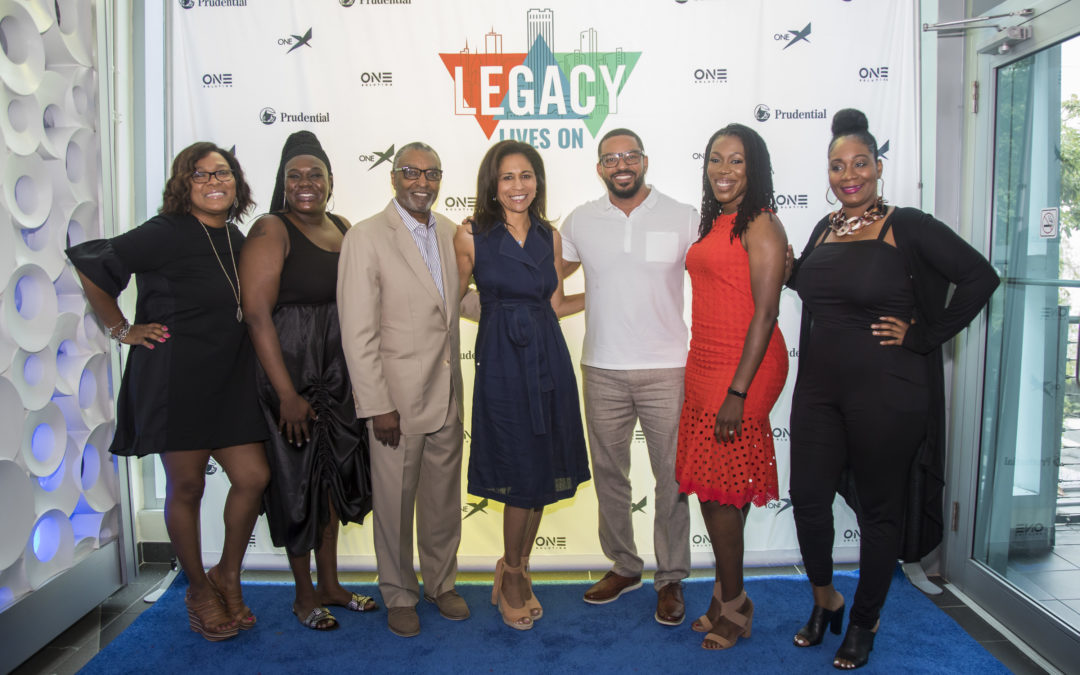 Film 'Legacy Lives On' Premieres At ABFF, Follows Financial Journey of Three Black Women
