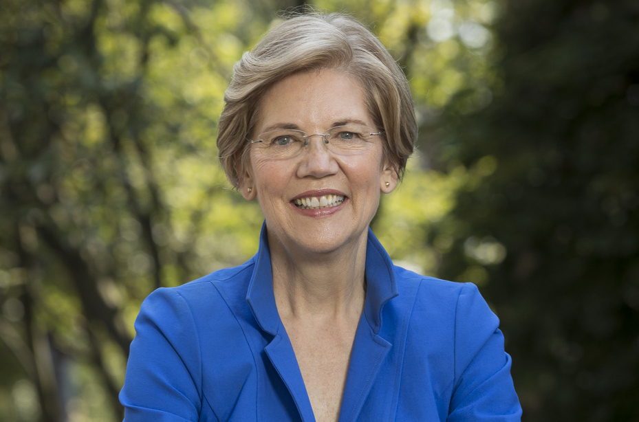 Exclusive – Elizabeth Warren: Level the Playing Field for Black Entrepreneurs
