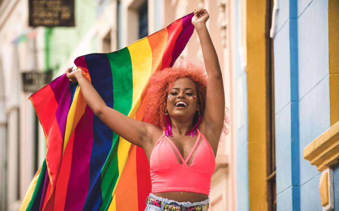 Post-Pride Month Reflections: 'I Check All Boxes… Including the LGBTQ One'