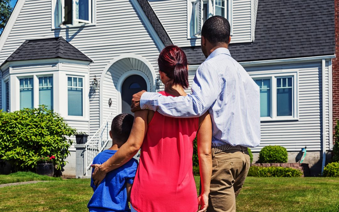 50 Years After Fair Housing Act, Buying a Home Remains Out of Reach for Many African Americans
