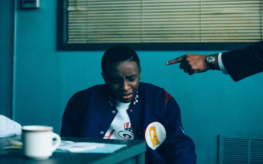 Why I May Never See 'When They See Us'
