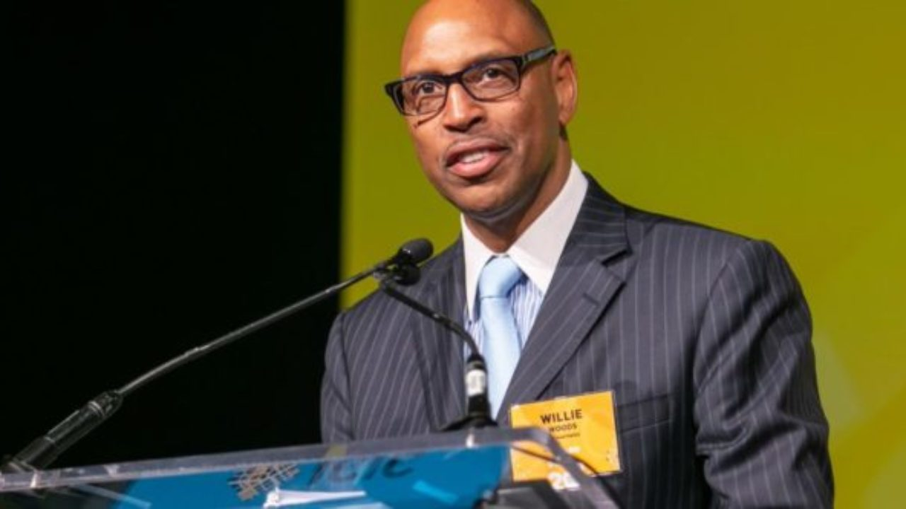 The Next Robert F  Smith? The Other Black-Owned Private Equity Firm