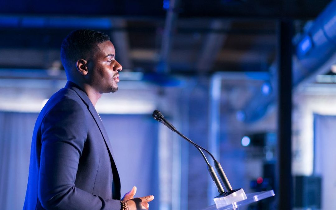 This Organization is Focused on Creating a National Black Tech Ecosystem