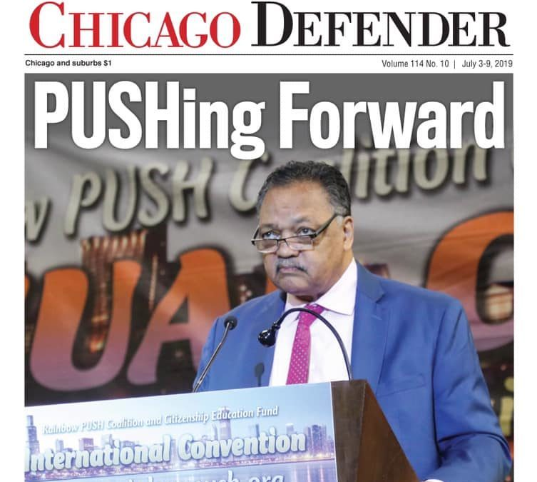 Iconic Black Newspaper, 'Chicago Defender,' Says Bye to Print After More Than A Century