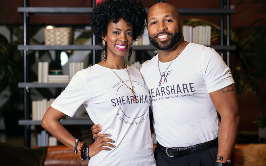 ShearShare Makes It Easier for Freelance Beauty Professionals and Barbers to Pay Taxes