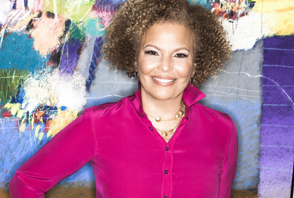 Former BET CEO Debra Lee Is Now on AT&T's Board of Directors
