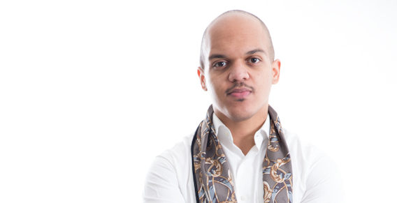 Evin Robinson: New York on Tech Founder Preps New Generation of Tech Leaders
