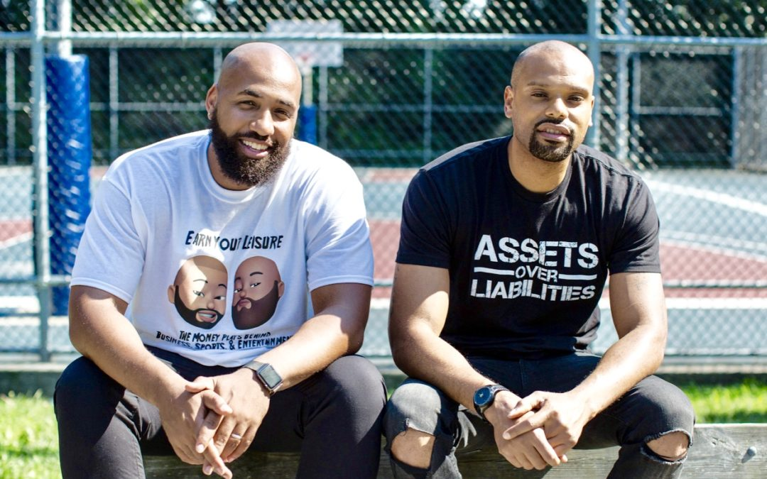 They Launched a Podcast that Gained Over 6,000 Subscribers Within 6 Months