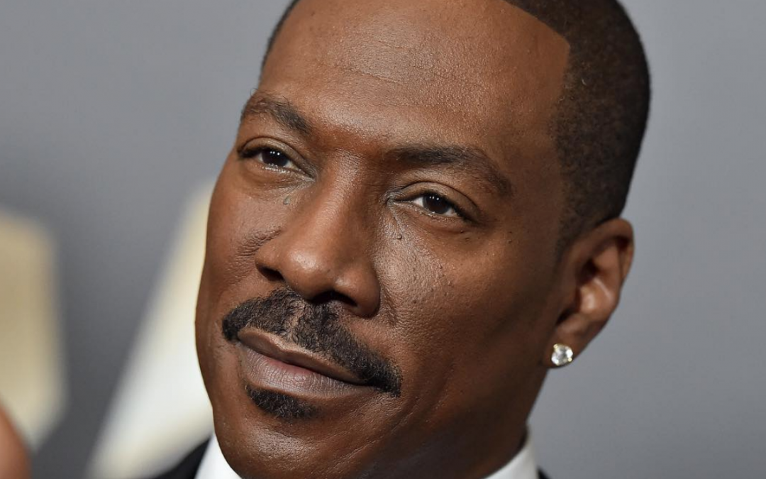 Eddie Murphy's Net Worth Would Surge With a Multimillion-Dollar Netflix Deal