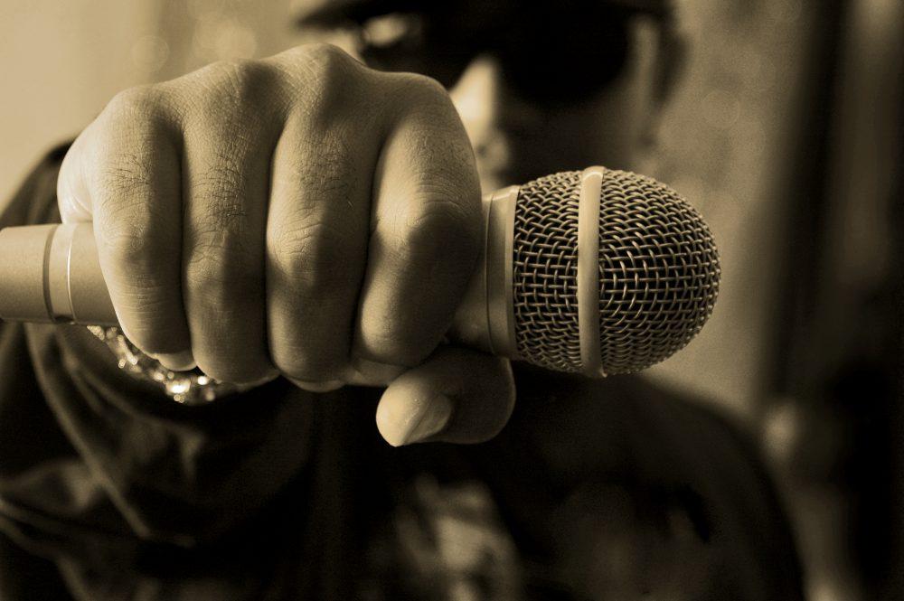 rap competition