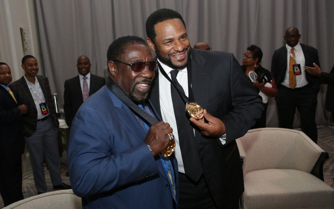 Black Men XCEL: A Recognition of Today's Black Man (Full Event Recap)