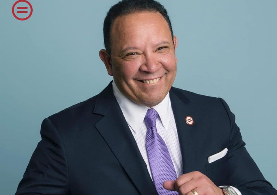 National Urban League President Marc Morial is Redefining Civil Rights in the 21st Century