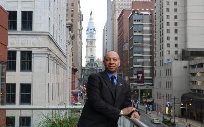 Richard M. Gordon IV: Award-Winning Educator Takes School From Near-Extinction to Excellence