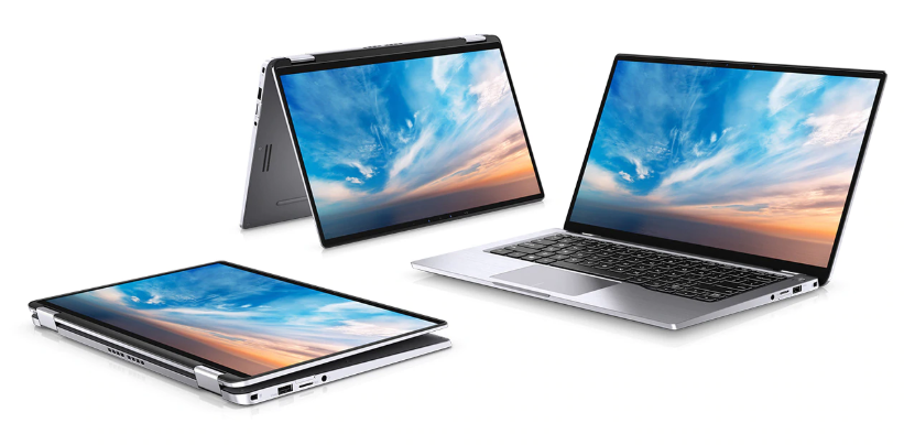 Great Back to School Tech: Dell Latitude 7400 2-in-1 Laptop/Tablet Combo