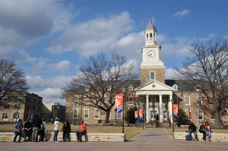 These HBCUs and the State of Maryland Have Been Locked in Court Battle for 13 Years
