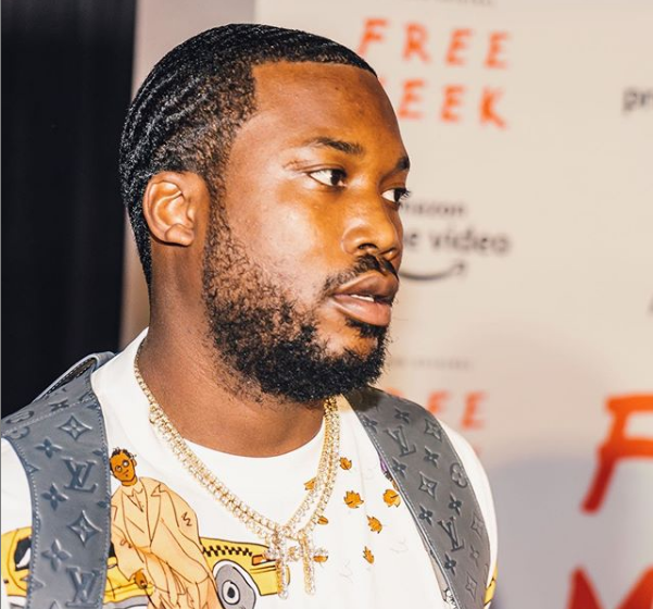 Meek Mill Opens Up About New Amazon Docuseries 'Free Meek'