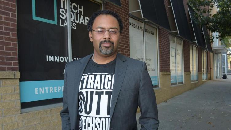 Black Entrepreneurs: Apply Today for Opportunity Hub's Workshop