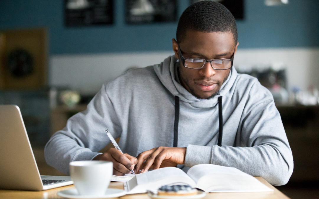 HBCU Students: Apply Here for Access to Free Textbooks