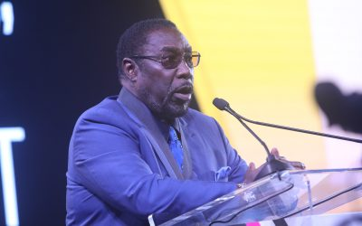 R&B Legend Eddie Levert Scolds Black Folks Over Popeyes Chicken Sandwich Frenzy: 'You're Making Mockery of Who We Are'