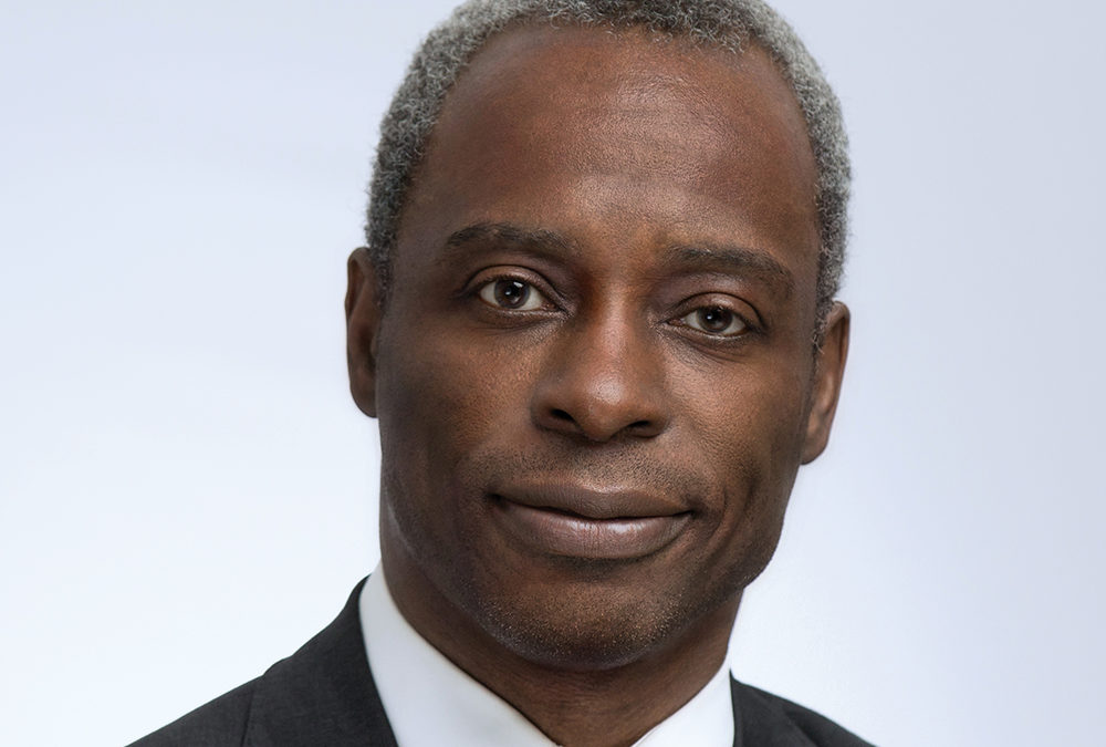 Coach Parent Company Tapestry Names New, Black CEO