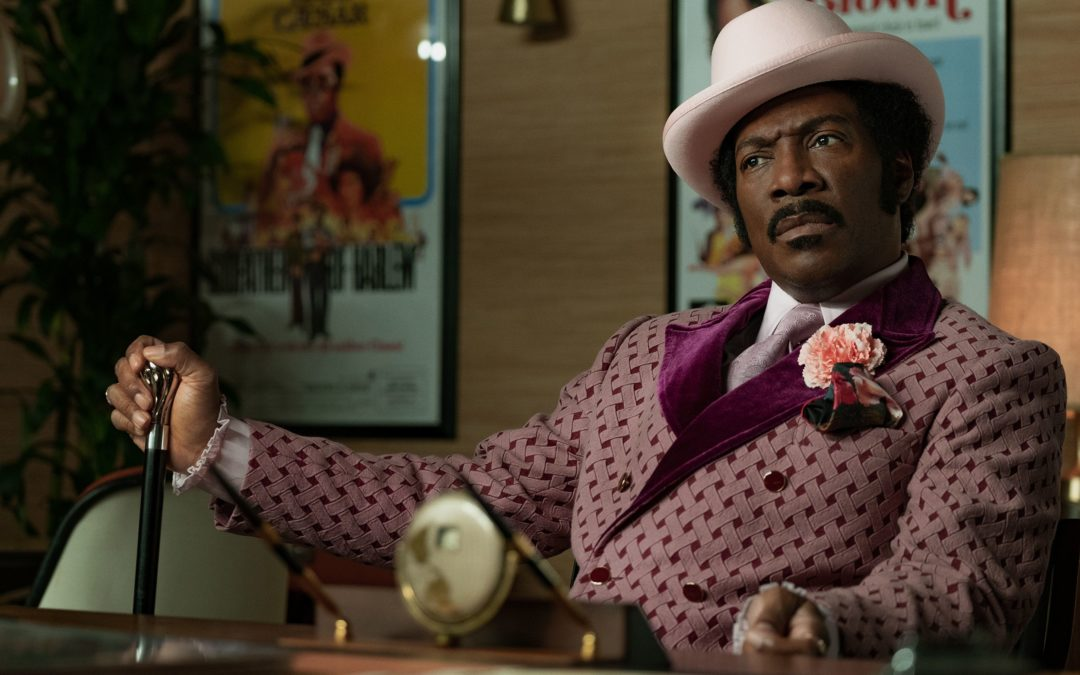 Eddie Murphy Plans a Stand-up Comedy Tour for 2020