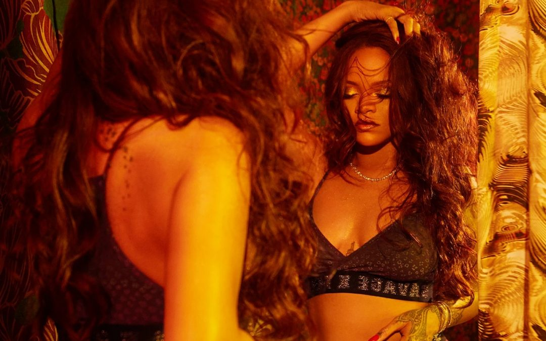 Rihanna Secures Additional $50 Million Funding for Savage X Fenty Brand