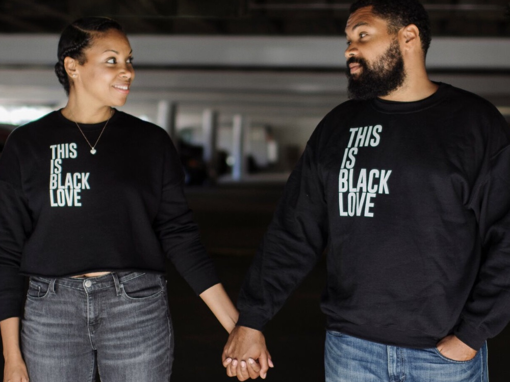 Black Love Aims To Change The Narrative