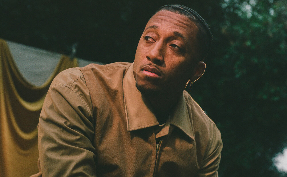"Lecrae to Hold Virtual Album Release Party for ""Restoration"" on September 3"