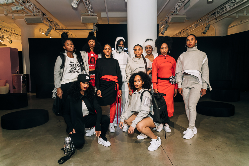 Hbcu Designers Made Their Nyfw Debut And Footaction S No 1 Design Program Winners Announced