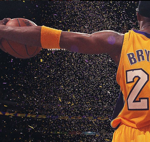 Nike Releases A Touching Tribute To Kobe Bryant Entitled Mamba Forever