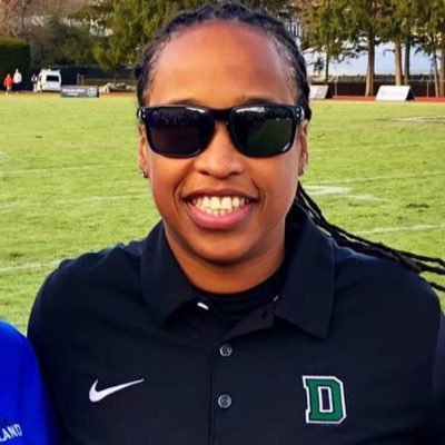 Washington Redskins Hire Jennifer King as First Black Woman Assistant Coach In NFL History