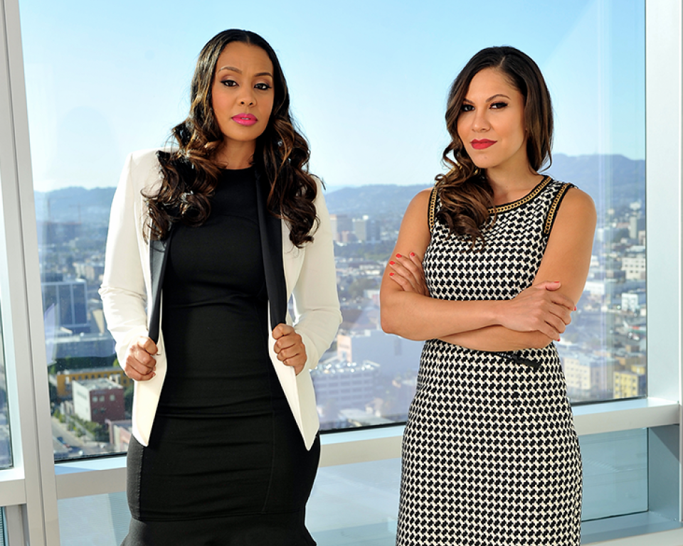 Meet the Black Women Marketers Making It Happen as Founders of the Sax Agency
