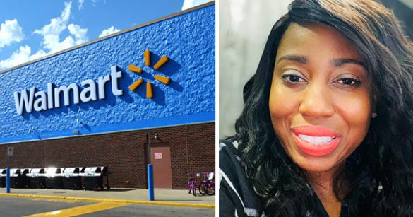 Mother and Entrepreneur Strikes Deal With Walmart Just 2 Years After Launching Her Beauty Products