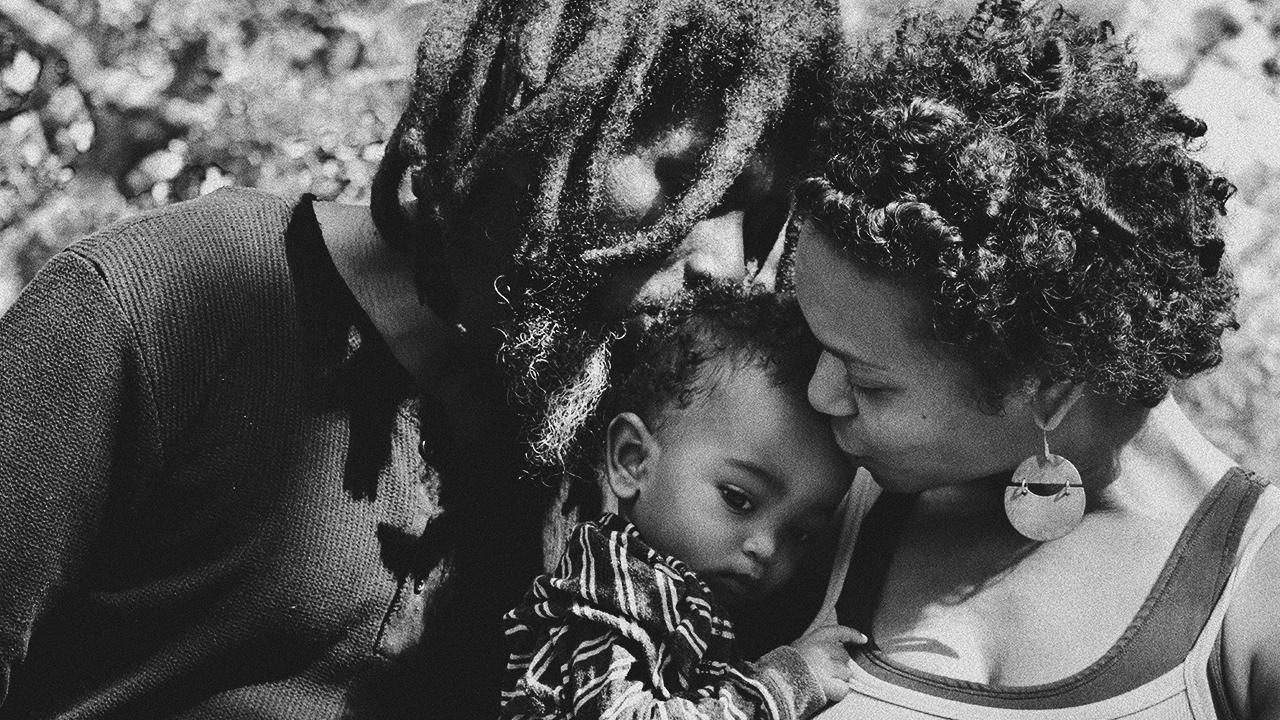 With black baby pregnant white girl White NBA